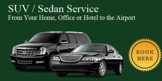 Jfk airport town car service