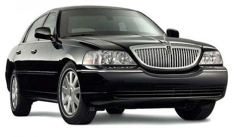 John F Kennedy Airport Limousine Services