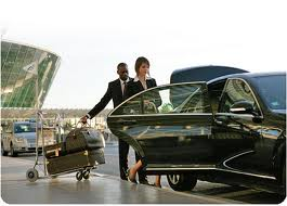 local mecox airport limo, town car and suv service