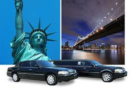 JFK, John F Kennedy airport To New York City Limousine, Town car Services