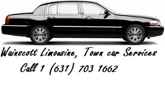Wainscott limousine and Car Services